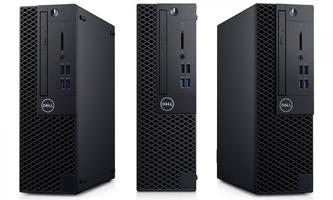 Dell komputer optiplex 3070 sff w10pro i5-85008gb256gb ssdintel uhd 630nodvdrwkb216  ms1163y nbd kyhd