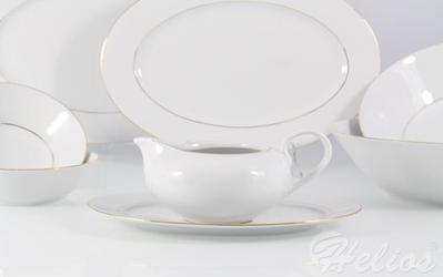Serwis obiadowy bez wazy dla 12 os. 44 części - 3604 yvonne