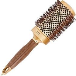 Olivia garden nano thermic square nt-s50, duża kwadratowa szczotka do stylizacji włosów