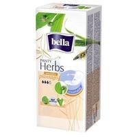 Bella herbs plantago sensitive podpaski x 20 sztuk