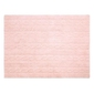 Dywan do prania w pralce trenzas soft pink, lorena canals 120 x 160 cm
