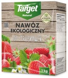 Nawóz do truskawek – ekologiczny – 1 kg target