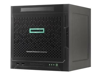HEWLETT PACKARD ENTERPRISE Serwer MicroSvr Gen10 X3216 Entry EU Svr