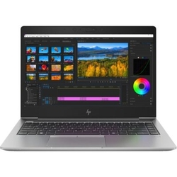 Hp notebook zbook 14u g5 i7-8550u 1tb16gb w10p64
