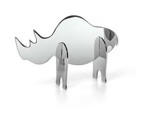 Figurka Circus Nosorożec