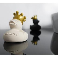 Royal duck biała kaczuszka z naturalnego kauczuku