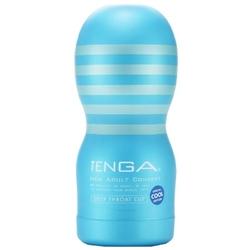 Tenga - cool edition deep throat