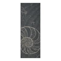 Mata do jogi dwustronna 6 mm spiral motion 62435 - gaiam