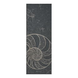 Mata do jogi dwustronna 6 mm spiral motion 62435 - gaiam