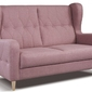 Sofa dwuosobowa Lyon