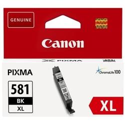 Tusz oryginalny canon cli-581 xl bk 2052c001 czarny foto - darmowa dostawa w 24h