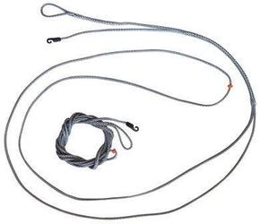 Zestaw do mocowania hamaków whoopie slings pro set bushmen travel gear