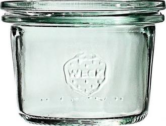 Słoik mini weck 80 ml