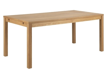 Stół do jadalni brent 180x90 dąb