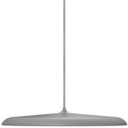 Design for the people :: lampa wisząca artist szara śr. 40 cm