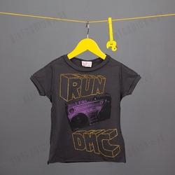 Koszulka amplified -run dmc ghetto dmnte cc
