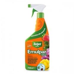 Emulpar spray – zwalcza szkodniki roślin domowych – 750 ml target