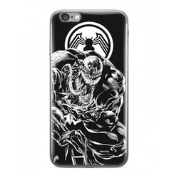 ERT Etui Marvel Venom 003 iPhone Xs czarny MPCVENOM602