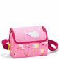 Torebka dla dzieci Everydaybag kids abc Reisenthel różowa RIF3066