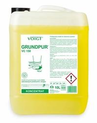 VC 150 Grundpur, skoncentrowany środek do gruntownego mycia mocno zabrudzonych powierzchni, 10l