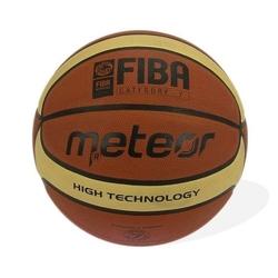 METEOR PIŁKA KOSZYKOWA CELLULAR FIBA 07000F7
