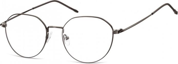 Lenonki oprawki optyczne 928g czarne