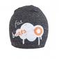 Yo cda-154 jan 56-58 cm czapka chłopięca