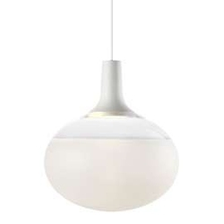 Design for the people :: lampa wisząca dee 2,0 biała śr. 35 cm
