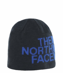 Czapka zimowa dwustronna The North Face Gateway Beanie - T0AKNDHY1 - T0AKNDHY1