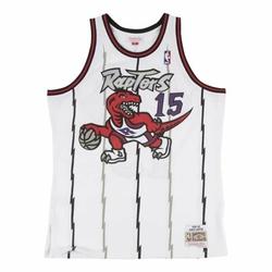 Koszulka Mitchell  Ness NBA Toronto Raptors Vince Carter Swingman - SMJYGS18213-TRAWHIT98VCA