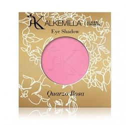 Naturalny cień do powiek quarzo rosa 4g - satynowy - alkemilla