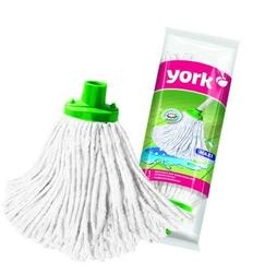York, maxi, wkład końcówka do mopa bawełniana, 1 sztuka