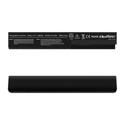 Qoltec Bateria do Asus x301 x401 | 4400mAh | 10.8-11.1V