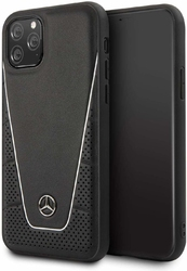 Etui mercedes-benz pattern hard case iphone 11 pro