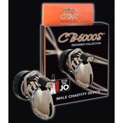 Cb-6000s chrome - pas cnoty | 100 dyskrecji | bezpieczne zakupy
