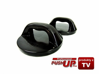 Obrotowe uchwyty do pompek - Push Up Pro