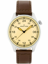 Męski zegarek JORDAN KERR - PT-11898 zj103d