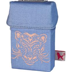 Etui na papierosy Smokeshirt Rose Cat Regular SH1604E