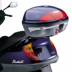Givi SR140 Stelaż Monolock-Honda Foresight250Pantheon125 97-0