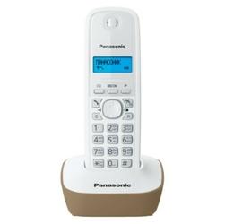 Panasonic KX-TG1611 dect whitebeige