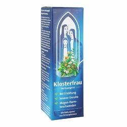 Klosterfrau Melissengeist Koncentrat spirytusowy z melisy