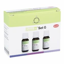 Entoxin Set G Globuli