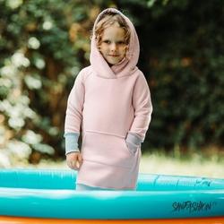 Bluza miss hyde kids hoddie unicorn pink