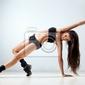 Fototapeta dancer