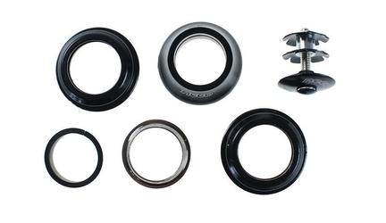 Stery aluminiowe neco h-148m 1 18ahead półzintegrowane cartridge czarne