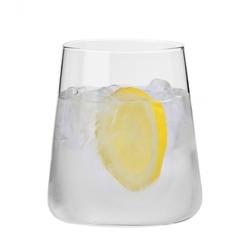 szklanki do drinków 380 ml niskie 6 szt.
