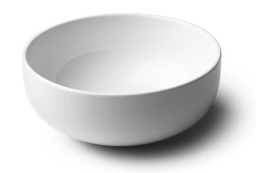 Misa New Norm 13,5 cm biała