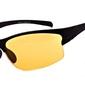 Rozjaśniające okulary do jazdy nocą dla kierowców sportowe mq140