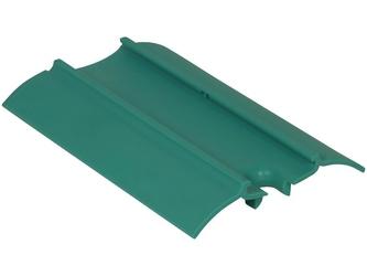 Osłonka na ramię suszarki linomatic sdeluxe, zielona
