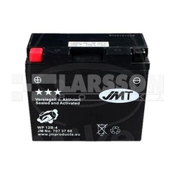 Akumulator bezobsługowy jmt yt12b-bs wp12b-4 1100225 yamaha xvs 650, ducati st4s 996, aprilia sportcity 125